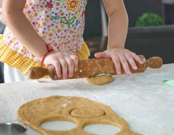 L'Apprentissage de la cuisine